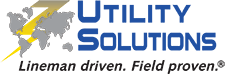 Utility Solutions, Inc. | Lineman driven. Field proven.®