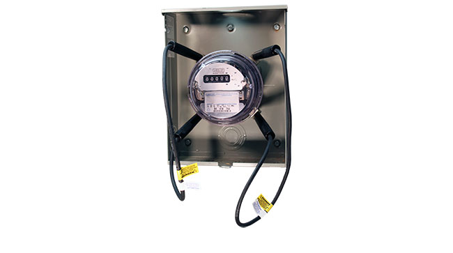 Electric Meter Jumper Leads - Utility Solutions, Inc