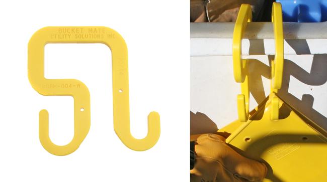 USBM Bucket Hook
