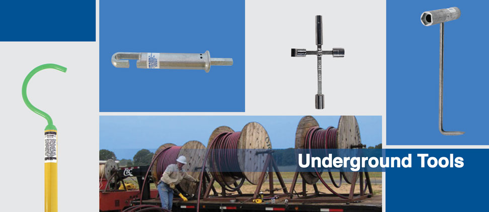 Utility Solutions Underground Products